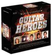 Guitar Heroes-Latest / Various (CD) at Sears.com