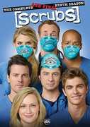 Scrubs: Complete Ninth & Final Season , Judy Reyes