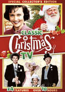 Classic Christmas TV (DVD) at Kmart.com