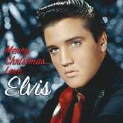 Merry Christmas: Love Elvis , Elvis Presley