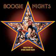 Boogie Nights: Music from Original Motion Picture , Soundtrack
