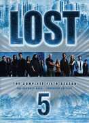 Lost: Complete Fifth Season , Naveen Andrews