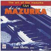 L ART DE LA MAZURKA: OEUVRES DE CH (CD) at Sears.com