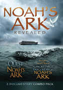 NOAH'S ARK REVEALED: DOCUMENTARY COMBO PACK (DVD) at Kmart.com