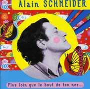 Plus Loin Que Le Bout de Ton Nez (CD) at Sears.com