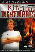 Gordon Ramsay's Kitchen Nightmares: Vol. 2-Gordon (DVD) at Kmart.com