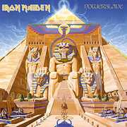 Powerslave [Import] , Iron Maiden