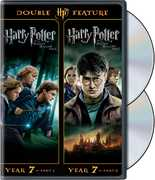 Harry Potter and the Deathly Hollows, Parts 1 and 2 (DVD) at Kmart.com