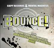 Bounce ! (Techno & Electro House Anthems) / Variou (CD) at Kmart.com