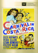 CARNIVAL IN COSTA RICA (DVD) at Kmart.com