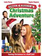 Scoot and Kassie's Christmas Adventure (DVD) at Kmart.com