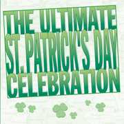 Ultimate St Patrick's Day Celebration / Various (CD) at Kmart.com