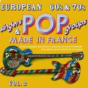 EUROPEAN 60'S & 70'S MADE IN FRANCE (CD) at Sears.com