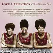 Love & Affection:More Motown Girls [Import] , Various Artists