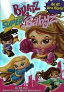 Bratz: Super Babyz (DVD) at Kmart.com