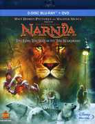 Chronicles of Narnia: The Lion, the Witch and the Wardrobe (Blu-Ray + DVD) at Kmart.com