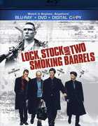 Lock, Stock and Two Smoking Barrels (Blu-Ray + DVD) at Sears.com