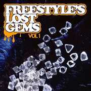 Freestyle's Lost Gems Vol. 1 / Various (CD) at Sears.com