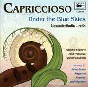 Capriccioso: Under the Blue Skies (CD) at Sears.com