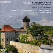 Dvor?k: Sympnony No. 9 'From the New World'; Czech Suite; My Home (SACD-Hybrid) at Sears.com