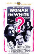 Woman in White , Agnes Moorehead