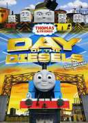 Thomas & Friends: Day of the Diesels Movie (DVD) at Kmart.com
