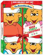 Berenstain Bears: Bear Family Christmas (DVD) at Kmart.com