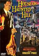 House on Haunted Hill (DVD) at Kmart.com