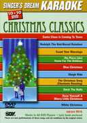 Singer's Dream Karaoke: Christmas Classics (DVD) at Sears.com