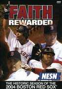 Faith Rewarded: Historic Season of 2004 Red Sox (DVD) at Kmart.com