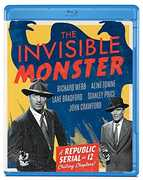Invisible Monster , Aline Towne