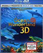 Ocean Wonderland 3D (3-D BluRay) at Kmart.com