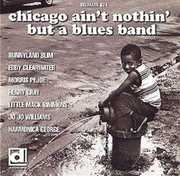 Chicago Ain't Nothin But a Blues Band / Various (CD) at Kmart.com