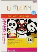Little Pim: Spanish (DVD) at Kmart.com