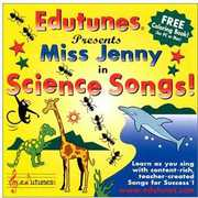 Phonics Time With Miss Jenny & Friends (CD) at Kmart.com