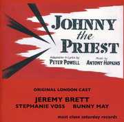 JOHNNY THE PRIEST:ORIGINAL LONDON CAST (CD) at Kmart.com