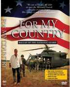 For My Country: Ballad of the National Guard (DVD) at Kmart.com