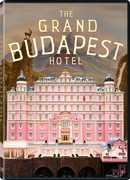 Grand Budapest Hotel , Bill Murray