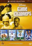 Disney Game Changers: 4-Movie Collection (DVD) at Kmart.com