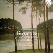 Sonatas for Clarinet and Piano Klavierstucke
