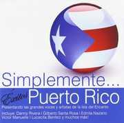 Simplemente: Exitos Puerto Rico / Various (CD) at Sears.com