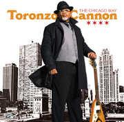 Chicago Way , Toronzo Cannon