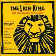 Lion King (CD) at Kmart.com