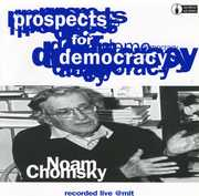 Prospects for Democracy - Recorded Live at Mit (CD) at Sears.com