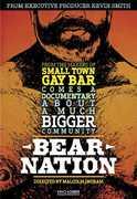 Bear Nation , Tracy Morgan