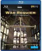 Andris Nelsons/City of Birmingham Symphony Orchestra: Benjamin Britten - War Requiem (Blu-Ray) at Kmart.com