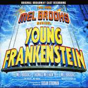 Young Frankenstein /  O.S.T. [Import]