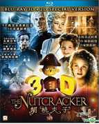 Nutcracker in 3D (3-D BluRay) at Kmart.com