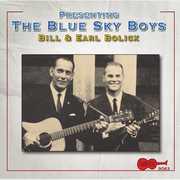Presenting the Blue Sky Boys (CD) at Kmart.com