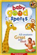 Baby Good Sports: All Creatures Great & Small (DVD) at Kmart.com